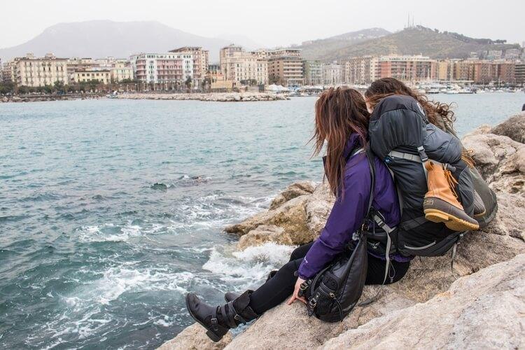 Best Backpacking Backpack for Women