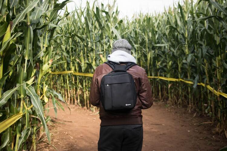 Best Anti Theft Backpacks for Travel