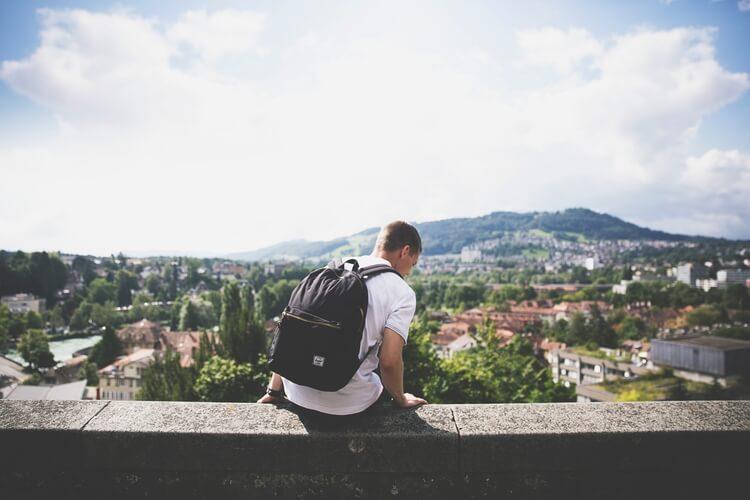 Best Minimalist Backpacks for Men