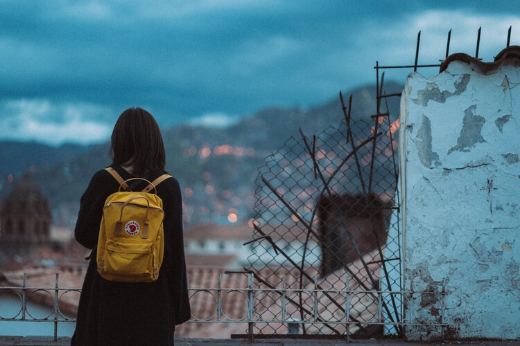 Best Minimalist Backpacks for Women