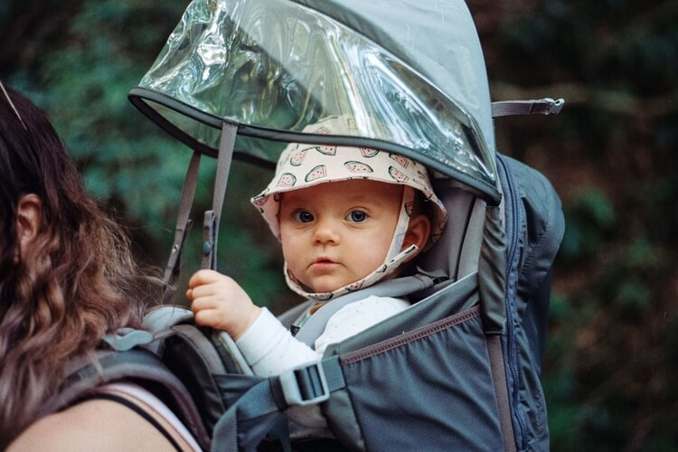 Best Toddler Carriers for Hiking