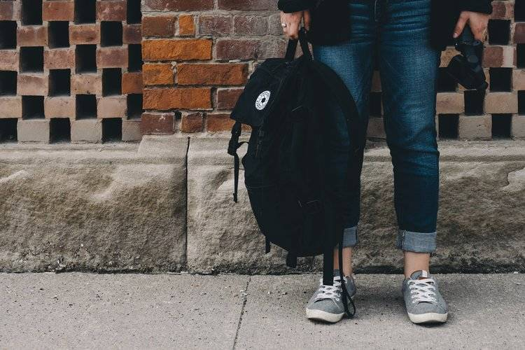 Best Backpacks for College Girls