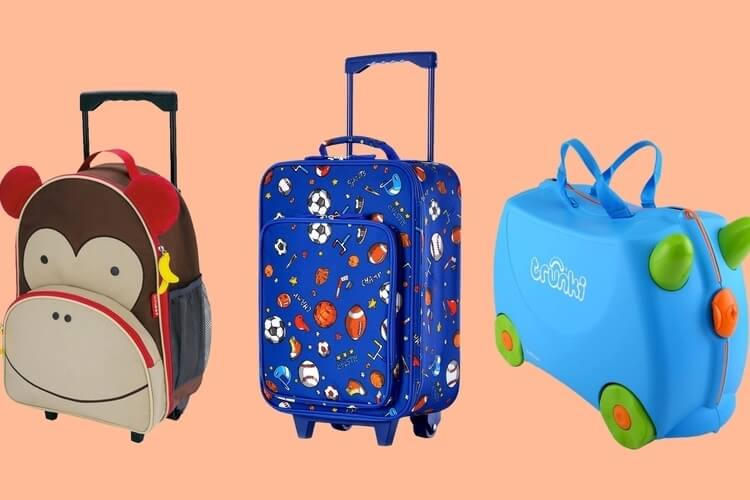 Best Rolling Backpacks for Kids