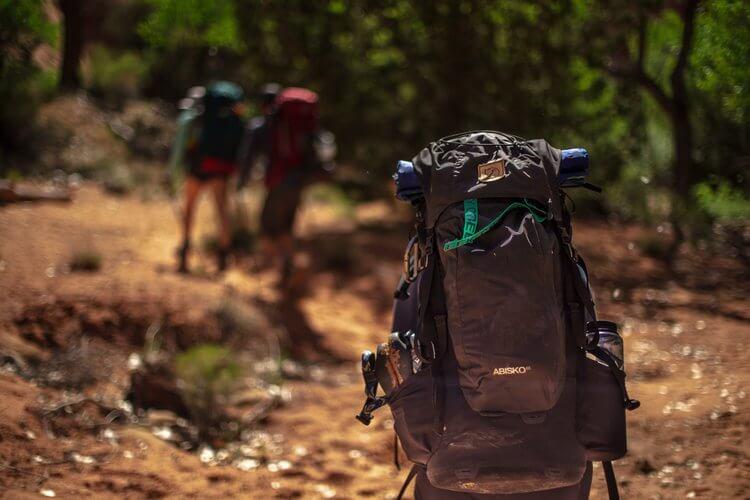 Best Thru-Hiking Backpacks