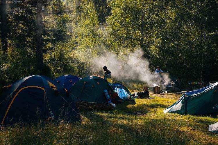 Best Camping Backpacks
