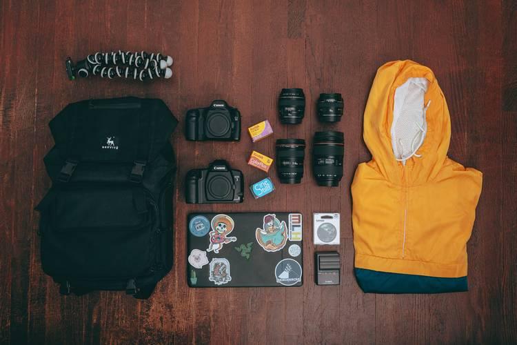 Best DSLR Camera Bags for Travel