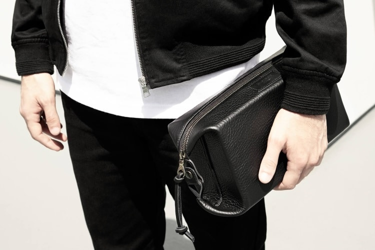 Best Toiletry Bags for Men