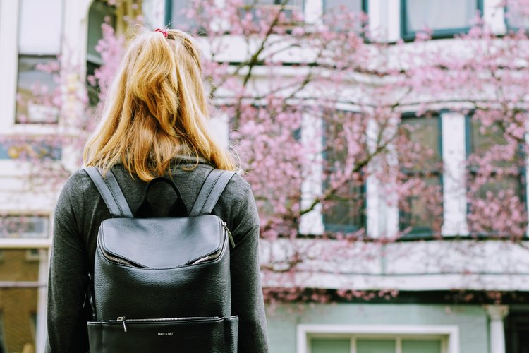 Best Backpacks for Grad School