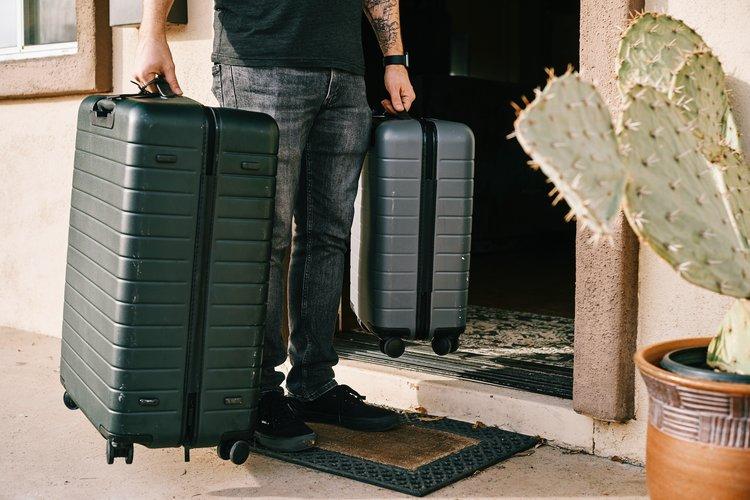 Best Hardside Carry-On Luggage