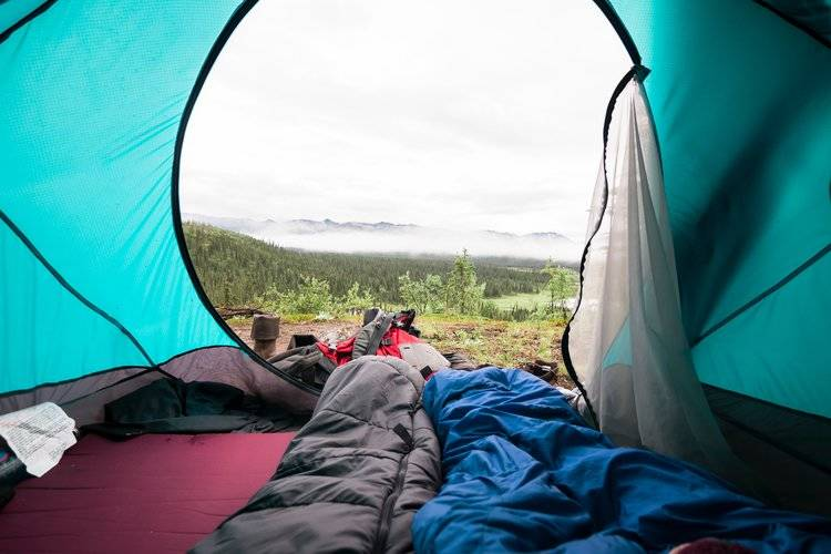 Best Backpacking Sleeping Bags