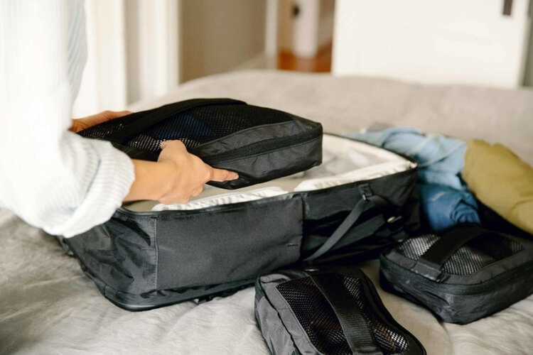 Best Compression Bags for Travel