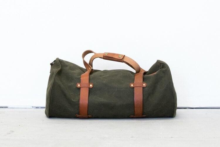 Best Men's Overnight Bags