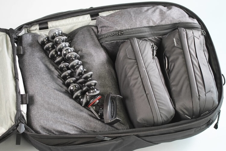 Best Packing Cubes for Travel