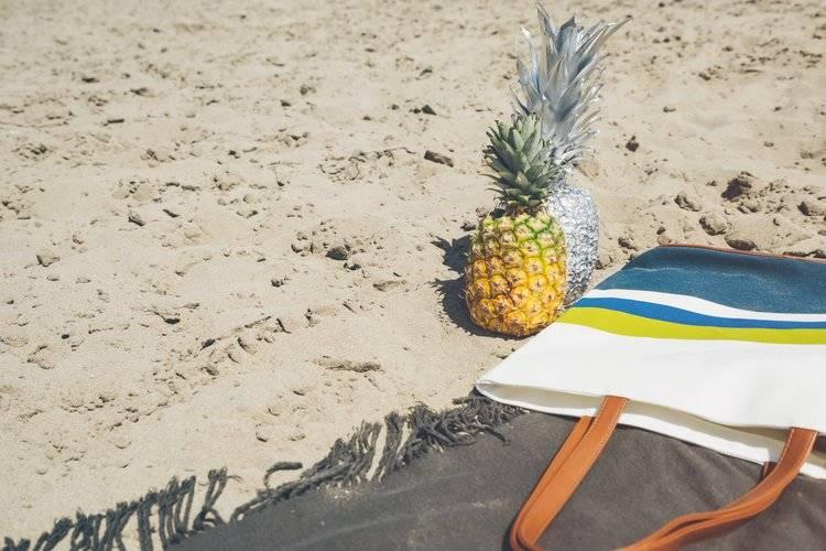 Best Waterproof Beach Bags