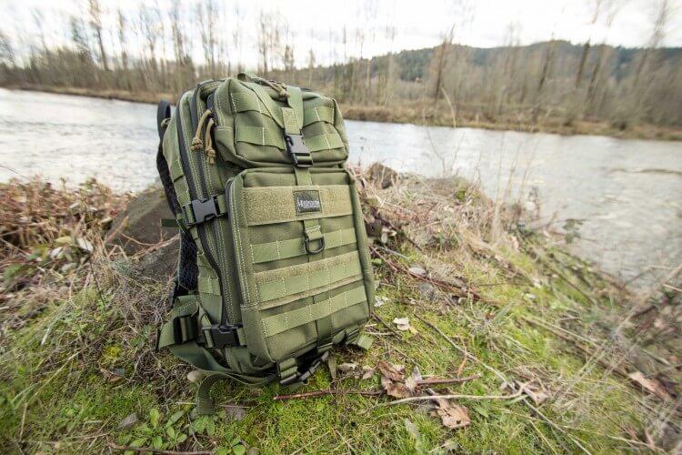 Tactical Laptop Backpacks
