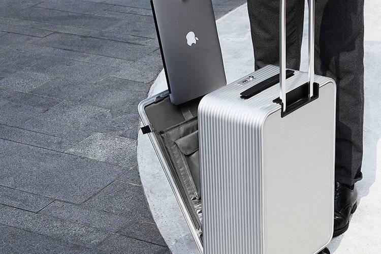 Best Aluminum Luggage