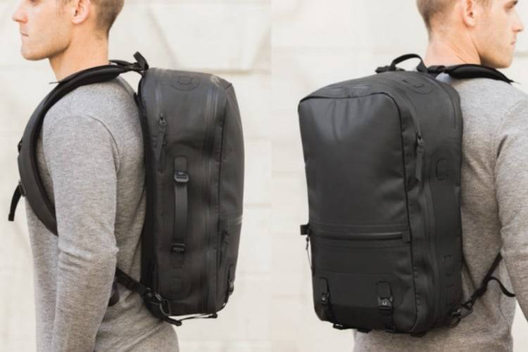 Backpacks That Opens Like A Suitcase
