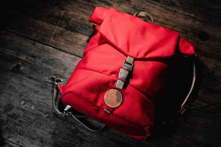 Best Roll Top Backpacks