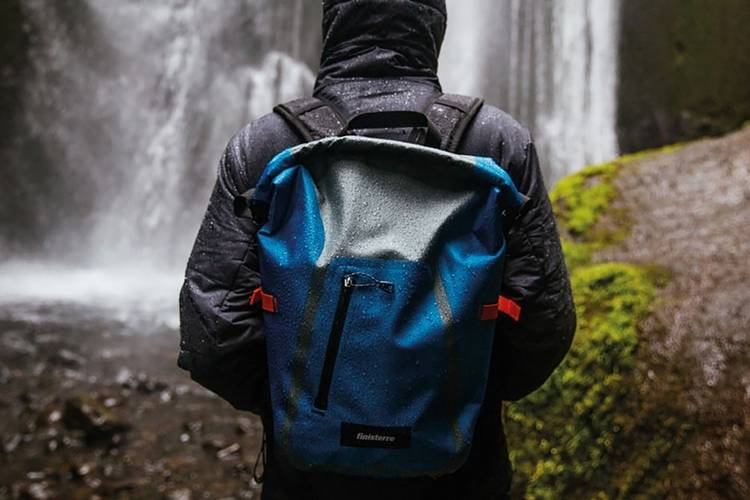 Waterproof Backpacks for Travel