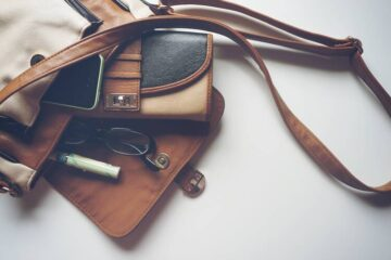 How To Clean a Leather Bag